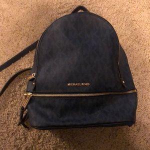 Michael Kora mini 🎒 backpack